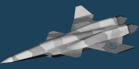 XFA-36A Game